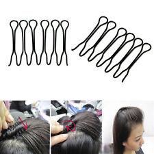 4Pcs Fashion Women Styling Hair Clip Stick Bun Maker Hair Accessories Braid Tool