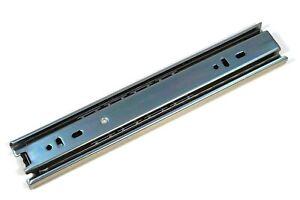 250-600 mm Glissière de Tiroir à billes télescopique Rail Extension