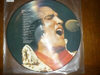 Tribute to Elvis Sides 3 & 4/ Picture Disc 1987