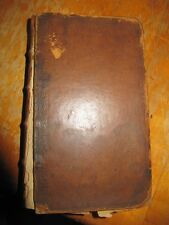 SCARCE HISTORY OF ANABAPTISTS F. CATROU 1615,FRENCH EDN ENGRAVED PLATES!