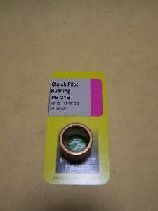 Replacement Clutch Pilot Bushing -FOR  AMC, Nissan, Nash, Hudson, Kaiser