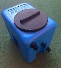 Serbatoio acqua VASO DI ESPANSIONE in polietilene Atossico litri 50