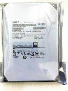 """NEW HUH728080ALE600 HGST 0F23267 8TB 7.2K 3.5"""" SATA Desktop PC HDD Hard Drive"""