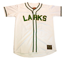 Oakland Larks Customized Baseball Jersey Negro Leagues Athletics A's