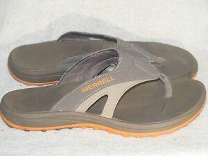 Men's Sandals by Merrell - Worn Once - Sz 8