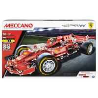 Meccano Ferrari Formula 1 F1 Construction Set