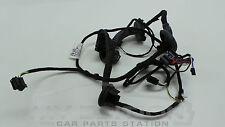 Audi Q7 4L Cable de Porte Faisceau de câbles pour portières porte Câble