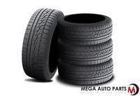 4 Falken Ziex ZE950 A/S ZE-950 185/60R15 84H All Season High Performance Tires