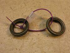 1982 yamaha rx 50 special ysr y374~ fork trim rings