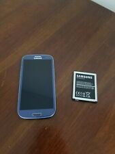 Samsung Galaxy S3 III I535 - 16GB - Verizon Smartphone - Blue