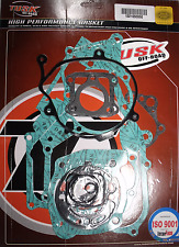 Tusk Complete Gasket Kit Top & Bottom End Engine Set Honda CR85R 2003-2007