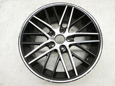 2007 LEXUS IS250 WHEEL RIM 18'' FACTORY 10 DOUBLE SPOKE OEM 06 07 08 #2