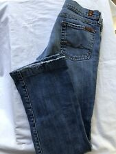 Seven 7 For All Mankind Bootcut Jeans Women's Size 29