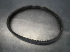 99 1999 ARCTIC CAT 700 TWIN SNOWMOBILE MOTOR RUBBER DRIVE BELT 0627-020