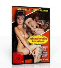 Hausfrauen-Report DVD -EROTIK- NEU/OVP FSK18!