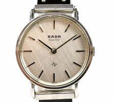 RADO Watch DIASTAR 706.9602.2   Quartz St.Steel    T3873