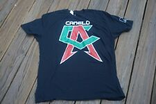 Canelo Alvarez Adult XL T-shirt