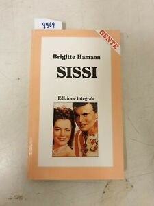 Sissi di Brigitte Hamann