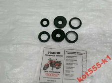 New Voskhod Complete Engine Gearbox Seal Set All Seals