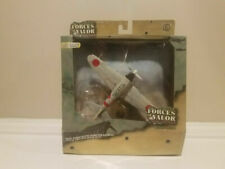 Forces of Valor Die Cast 1 72 Japan MITSUBISHI Zero Pearl Narbor 1941