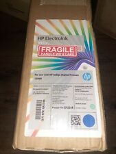 New OEM HP Electroink WHITE HP Indigo Digital Press 10000 P/N Q4254A Replacement