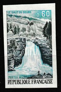 timbre france neuf **  n°  1764    non dentelé