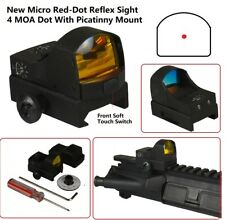 Precision Compact Micro Small Dot Sight