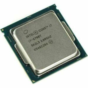 Intel Core i7-6700T 35W 2.8-3.6 GHz SR2L3 Skylake sock 1151 100% Working