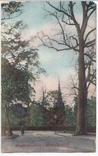 London; Wimbledon Park, Arthur Rd II PPC, Ringwood 1906 By Collectors Publishing