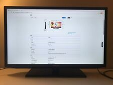 Samsung 32 inch LED TV Series 5 - UN32EH5000 1080p - Perfect Working Condition