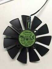 New 95mm Single Fan T129215SU 12V 0.5A VGA Card Cooling Fan COOLER