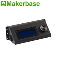 New 2004 LCD Display Smart Controller W/ Case For RAMPS1.4 Reprap 3D Printer