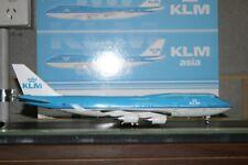 Inflight200 1:200 KLM Boeing 747-400 PH-BFW (IF744031) Die-Cast Model Plane