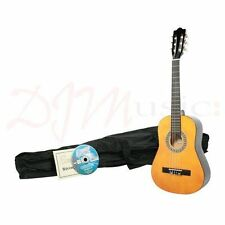 Encore Electronics Right-Handed Classical Guitars