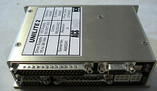 ACS MOTION CONTROL UNLITE-2-R-C TECH80 SERVO CONTROLLER,DRIVER SUPPLY