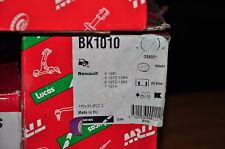 kit frein arrière trw:bk1010; renault 4,5,6,7
