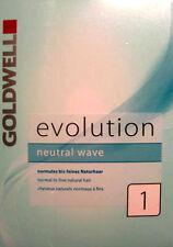Goldwell Evolution Dauerwelle Friseur Qualität NEU