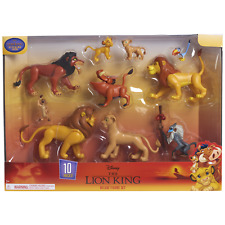 The Lion King Deluxe Figure Set Toy Kids Gift