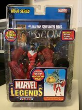 2006 Falcon Marvel Legends MOJO Series - Variant Toy Biz Action Figure New
