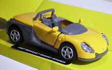 Diecast For 1997 Renault SPORT SPIDER 1:32 Die cast