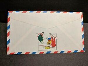 APO 96460 Waegwan, KOREA 1968 Army Cover USA CCD Soldier's Mail APO 96218