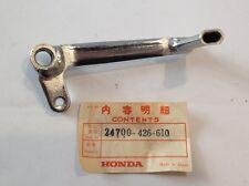 Pedale cambio - Pedal, Gear Change - Honda CB900F NOS: 24700-426-610