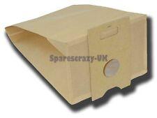 para Electrolux electrónico Bolsas de papel aspiradora 5 Pack