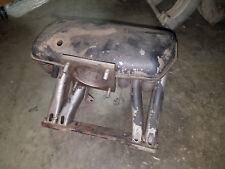 1957 57 Pontiac Bonneville Fuel Injection Plenum 347