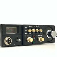 NASA 72GX II Transceiver Radio Wireless Device Made Japan [HJ]