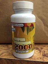 Super Potency 2000  Aumenta Potencia Sexual Potentisimo Max Penis Testo Xtreme