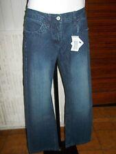 Pantalon jeans ado  bleu stretch X-TOGS 176 18ans w32 coupe relax 17VH33