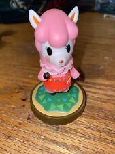 Reese Amiibo Animal Crossing Nintendo Figure