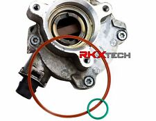 RKX BMW 3.0L turbo N54 Vacuum Pump Repair Re-seal kit gasket  11667519458