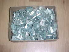 Lot Of 180 EDSAL Shelf Shelving Clips